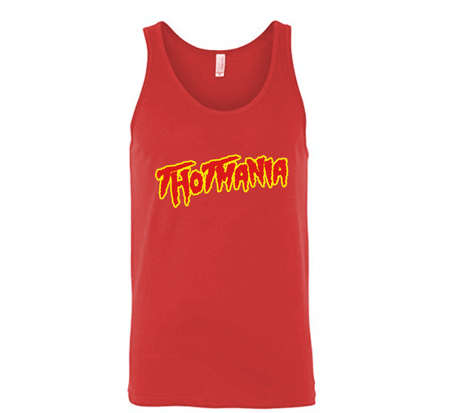Thotmania Tank Top (Red)