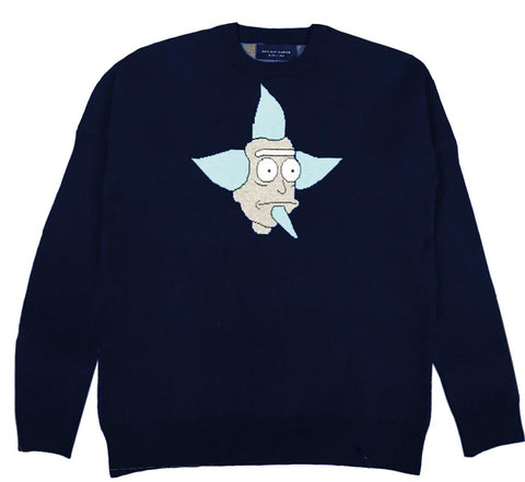Council Rick Collectors Knit Sweater #3 (Edition of 150)