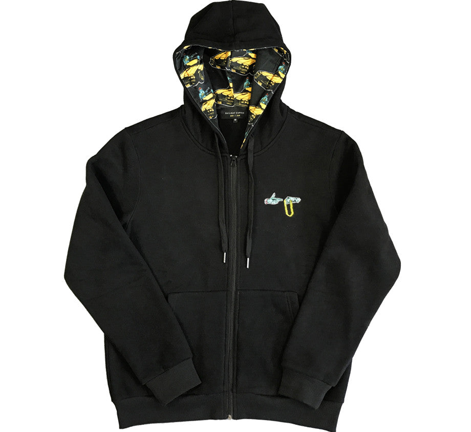 Run The Jewels x Daylight Curfew: The OG Hoodie (Edition of 200)