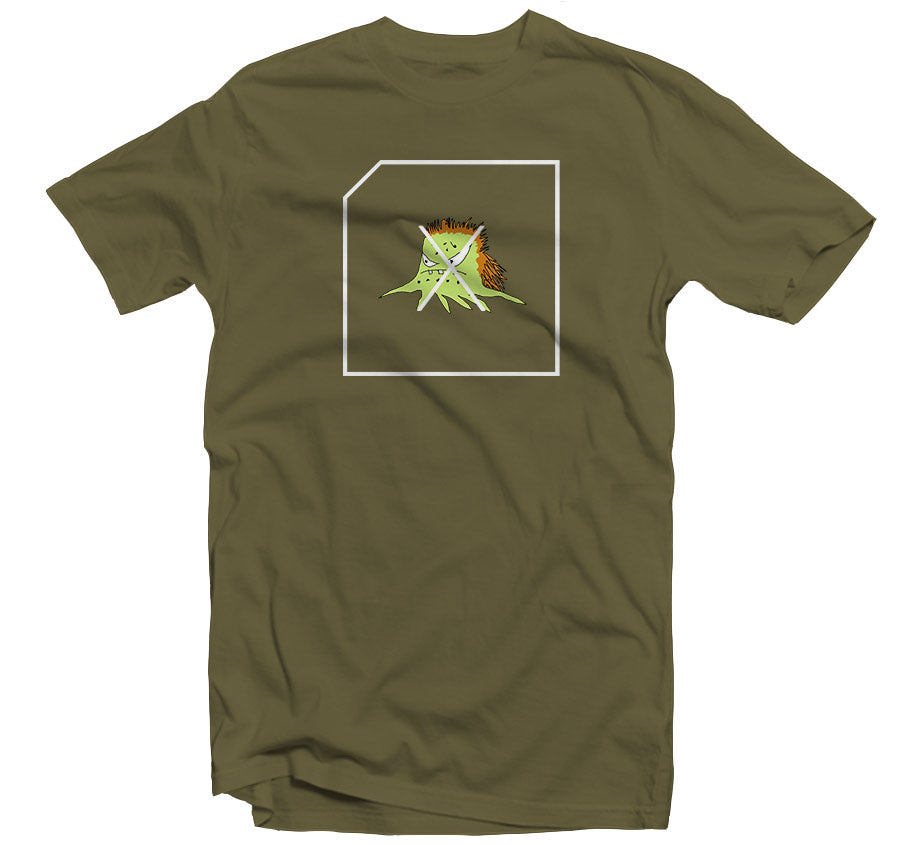 Rusty x Daylight Curfew T-shirt
