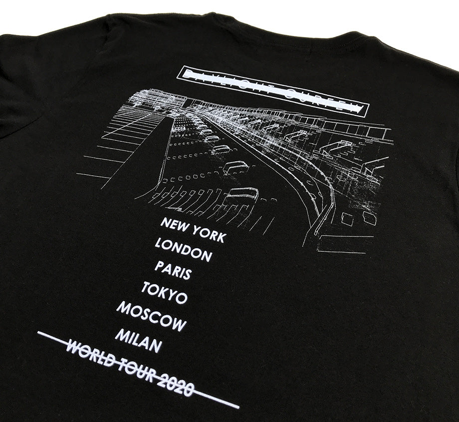 Summer '20: Stadium World Tour T-shirt