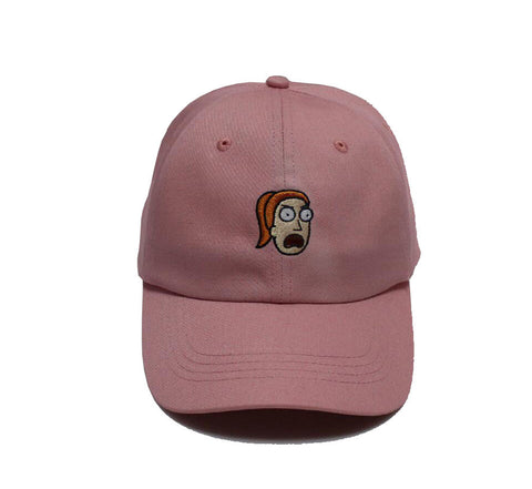 Summer - Dad Hat
