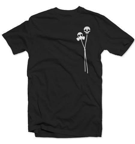 T-shirt - Def Jux Gas Balloon T-shirt (black)