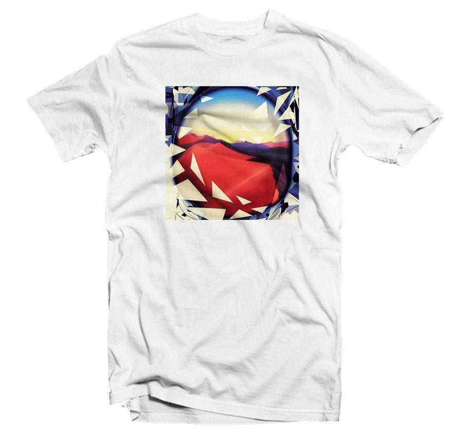 T-shirt - Dfalt - Seventy-Nine (white)
