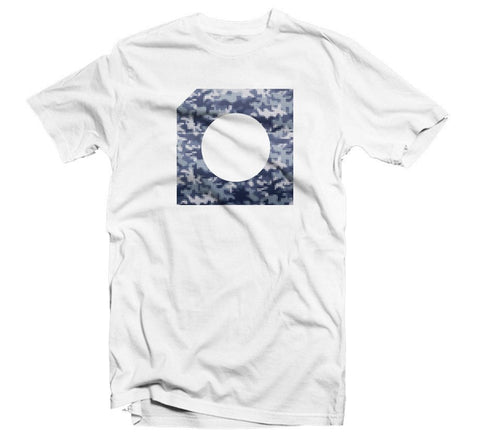 T-shirt - Digi Camo (winter)