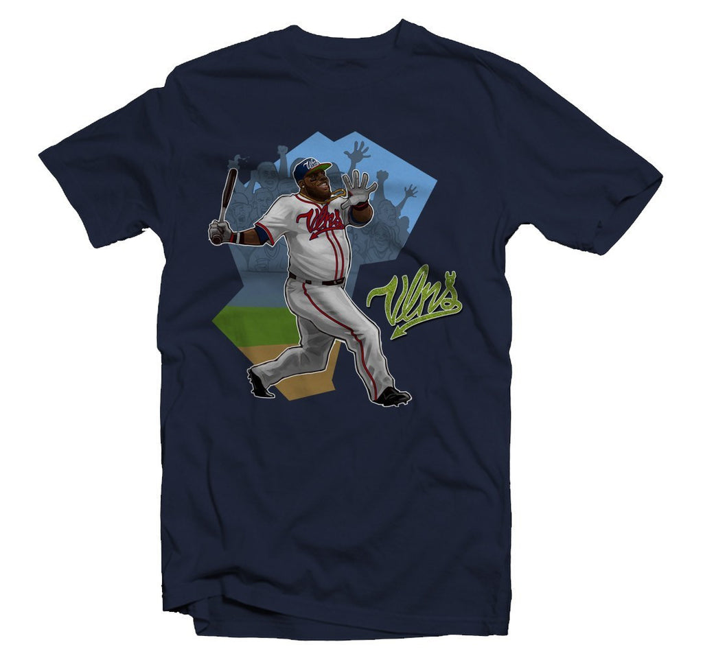 T-shirt - Homerun T-shirt