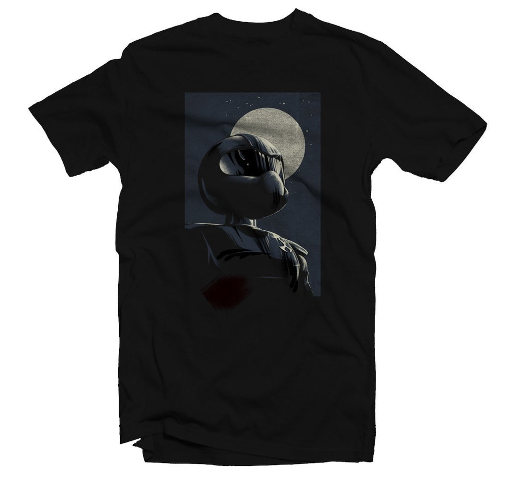 T-shirt - TOM T-shirt (black)