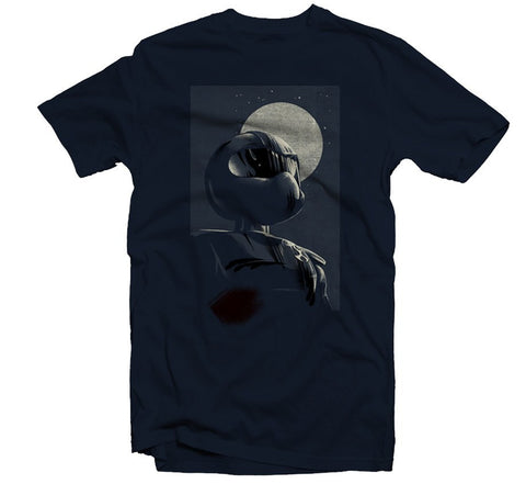 T-shirt - TOM T-shirt (Navy)