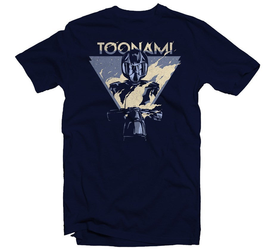 T-shirt - Toonami Absolution T-shirt