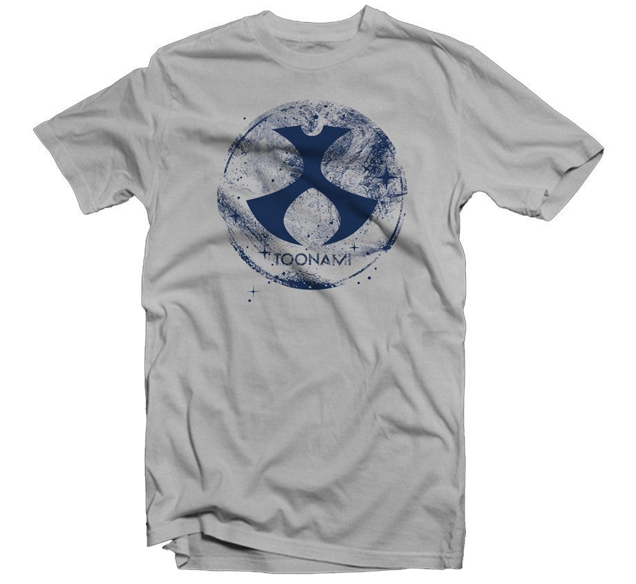 T-shirt - Toonami Shield T-shirt