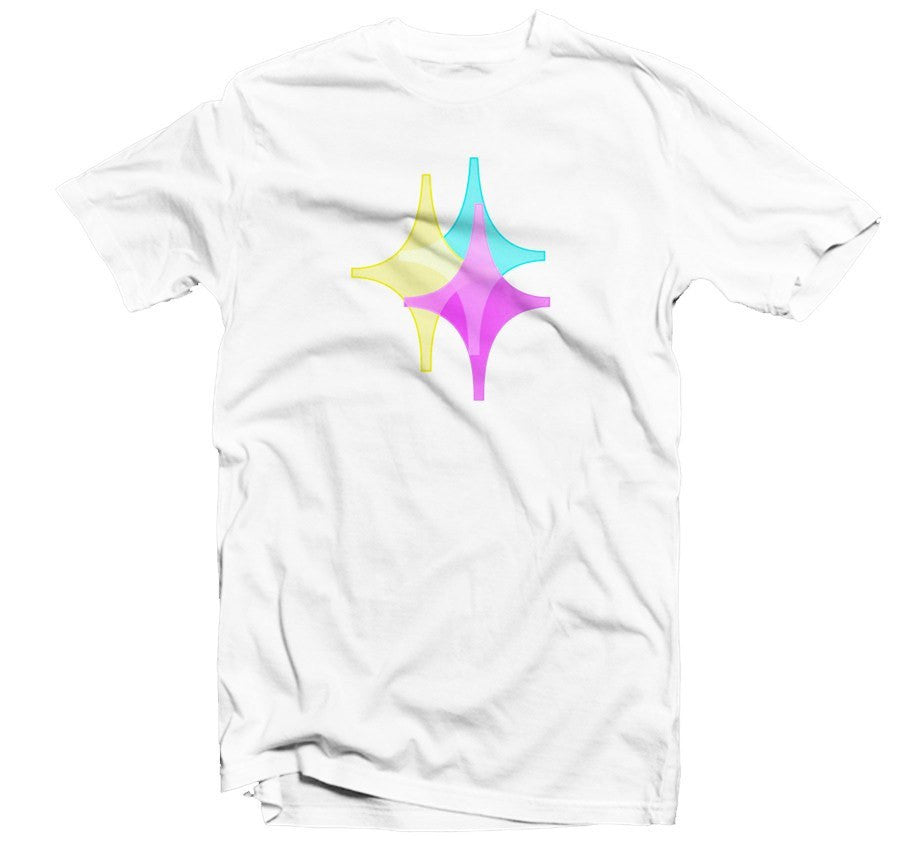 T-shirt - Triple Star T-shirt