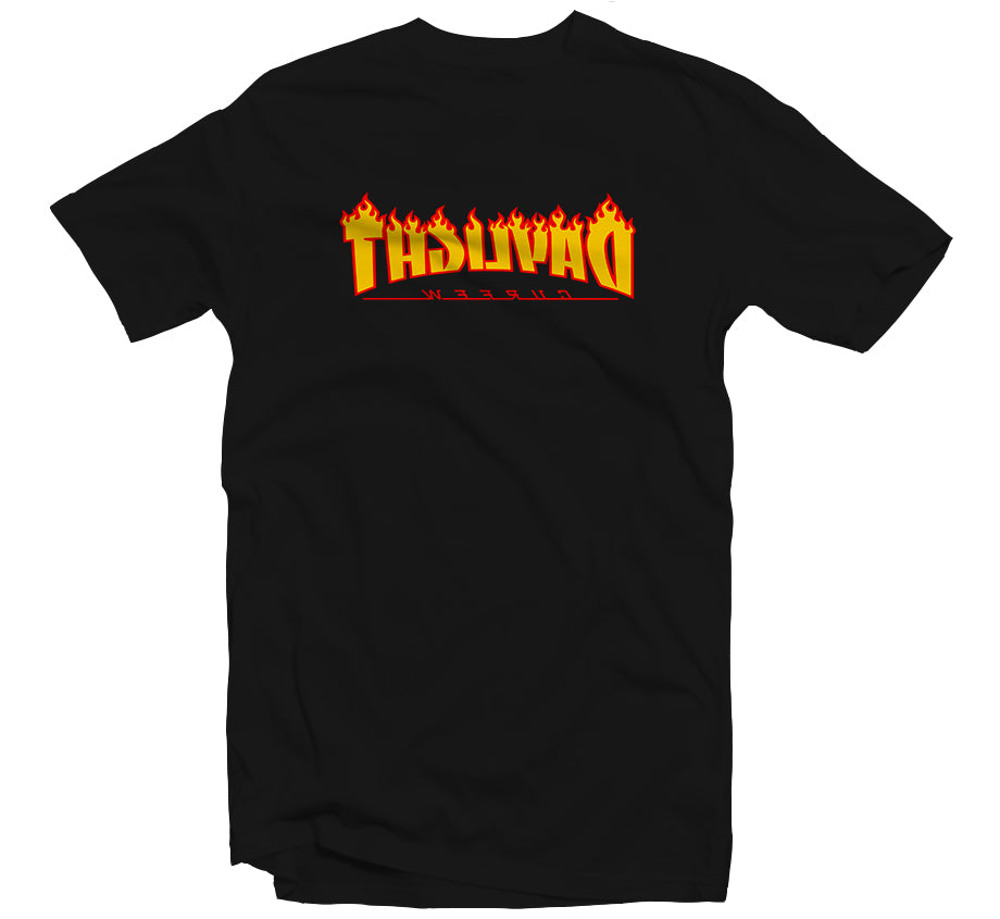 Blazed T-shirt (Black)