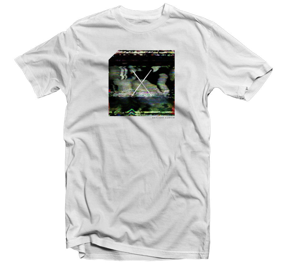 Channel 99 T-shirt - White