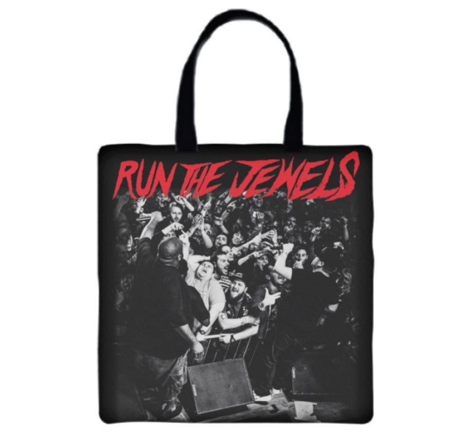 RTJ Tour Tote Bag