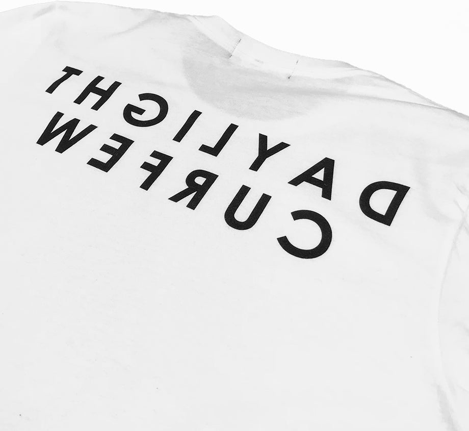 Triple Angle T-shirt (White)