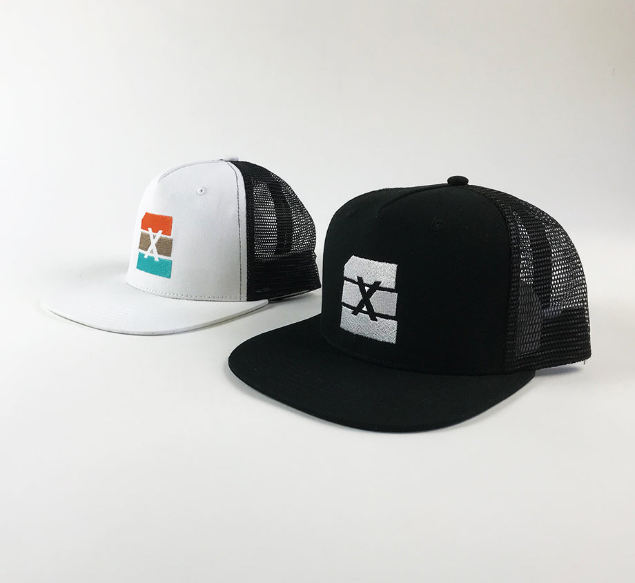 Summer '19: Street Light Trucker Snapback