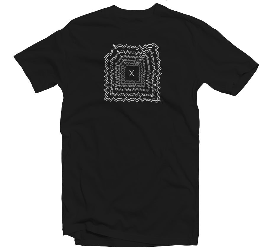 Electrician T-shirt (Black)