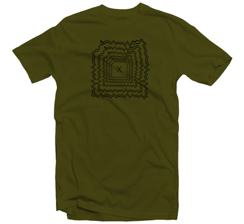Electrician T-shirt (Army)