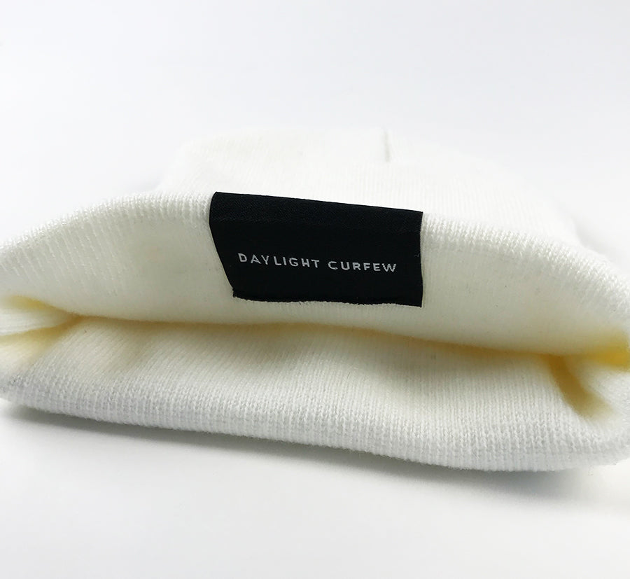 Spring '19 - Chapter Two Beanie ( Creme)