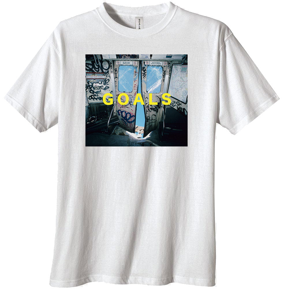 Travel Goals T-shirt