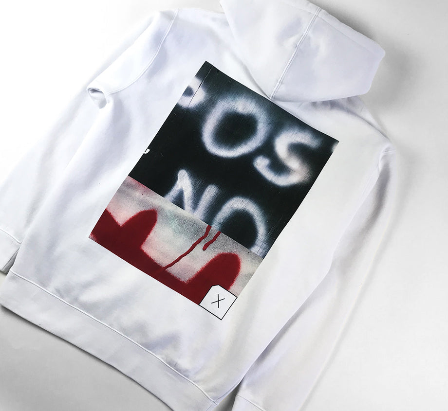 Summer '19: Post No Bills Hoodie