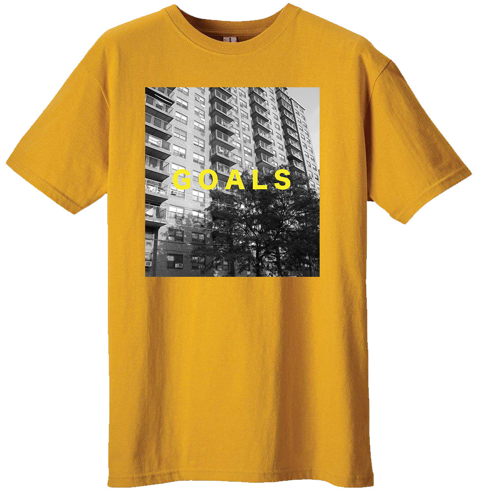 Home Goals T-shirt
