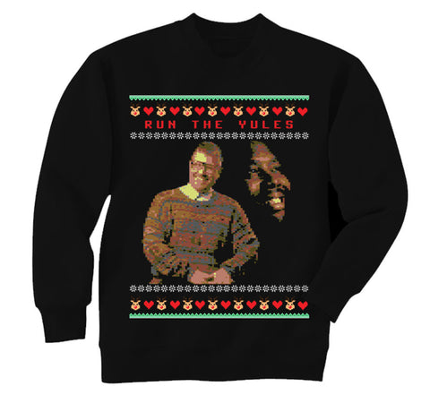 RTJ Holiday Sweatshirt