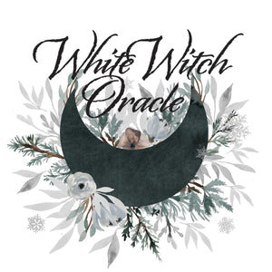 The White Witch Oracle