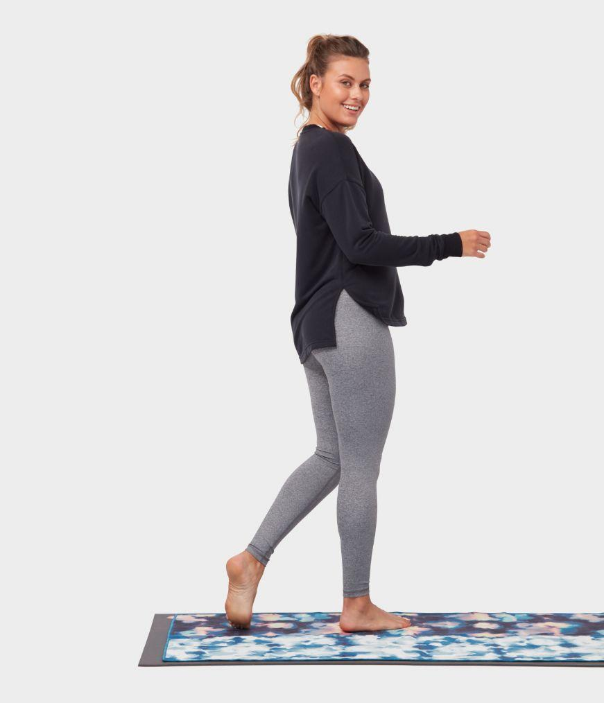 Rise and Shine Supersoft Sweatshirt | Manduka