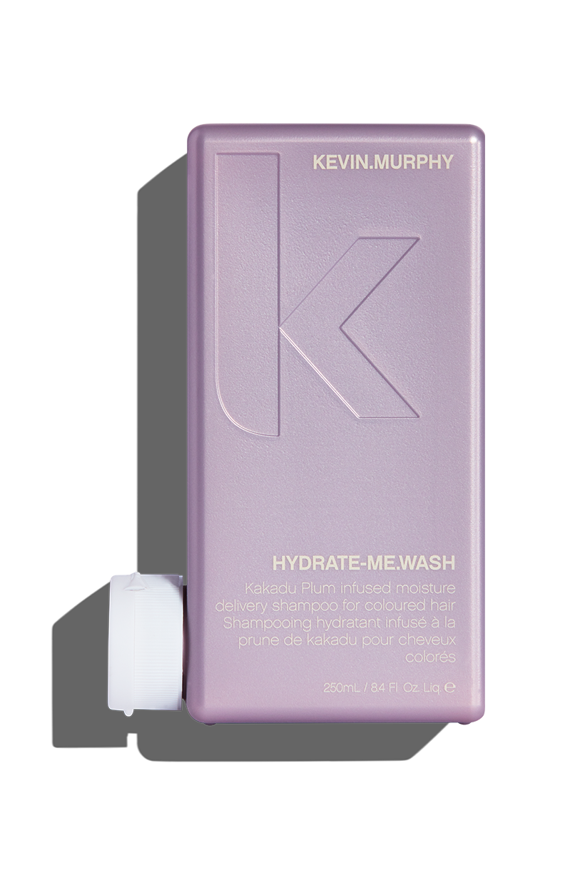 HYDRATE.ME.WASH | Kevin Murphy Australia