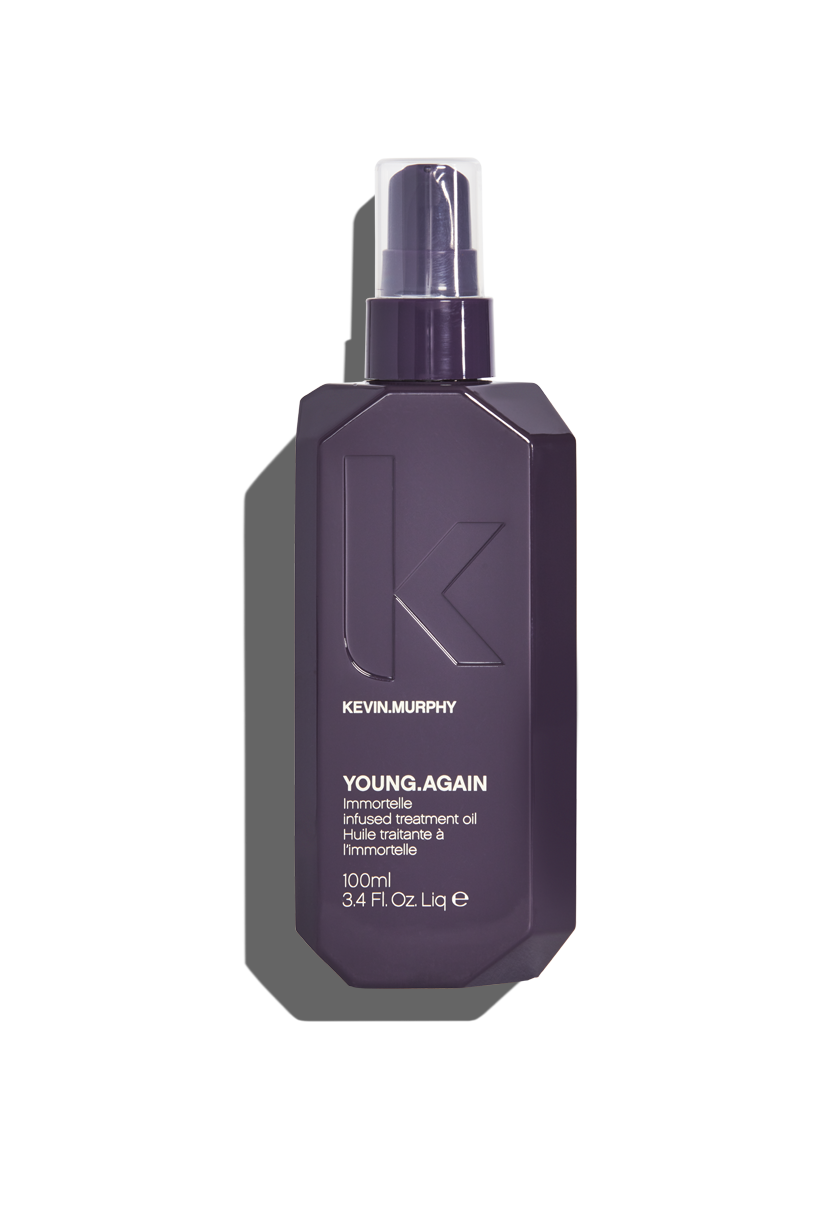 YOUNG.AGAIN | Kevin Murphy Australia