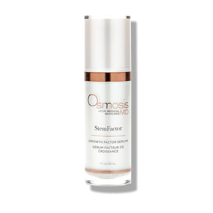 Osmosis+ MD StemFactor Growth Factor Serum