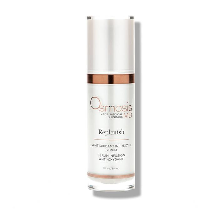 Osmosis+ MD Replenish Antioxidant Infusion Serum