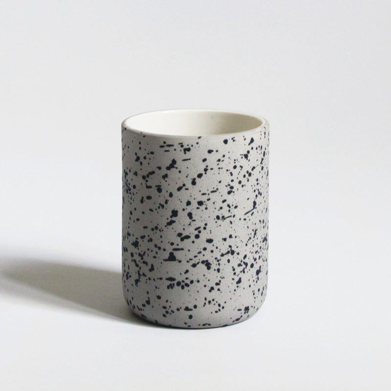 Archive Studio mok 150 ml  | speckled - LETT.