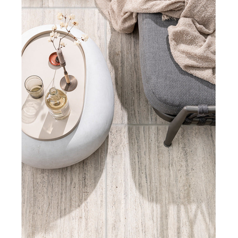 Pebble salontafel | betonlook | vtwonen