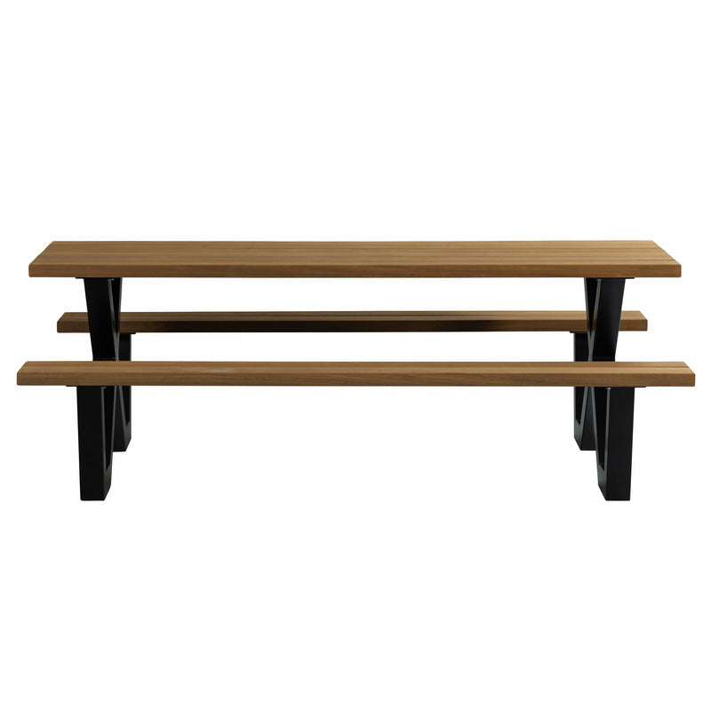 Tablo outdoor picknicktafel | naturel | WOOOD