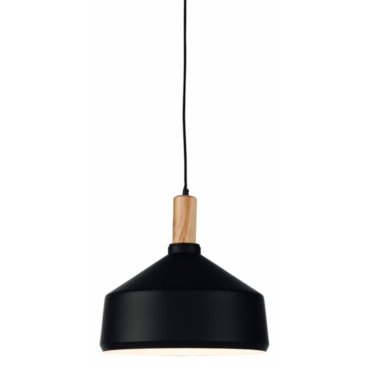 It's about Romi | zwarte hanglamp Melbourne large