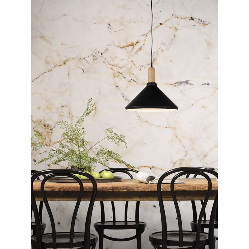 It's about Romi | hanglamp Melbourne | zwart | M
