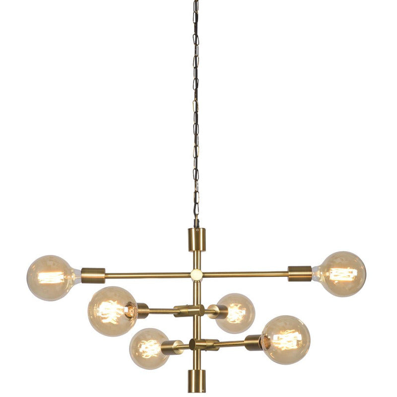 It's about Romi | hanglamp Nashville | goud