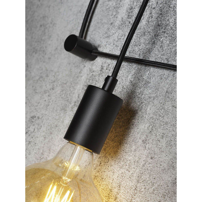 It's about Romi | hanglamp Oslo | 1 lamp - LETT.