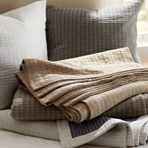Koji by SDH Decorative Tie Pillows - Maisonette Shop