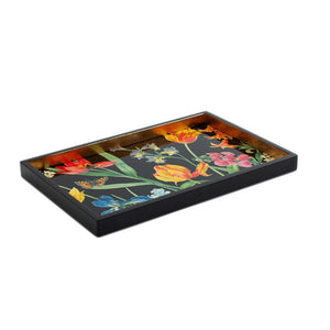 Redoute Lacquer Vanity Tray - Maisonette Shop