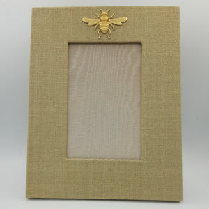 Bee Linen Frames - Maisonette Shop