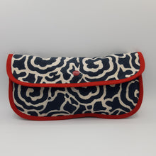 Load image into Gallery viewer, Block Printed Envelope Clutch - Maisonette Shop