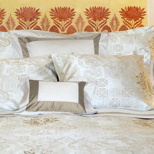 Torcello Shams by Signoria Firenze - Maisonette Shop