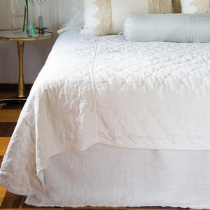 Austin Bed Skirt by Bella Notte