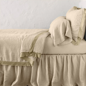 Delphine Coverlet - Maisonette Shop