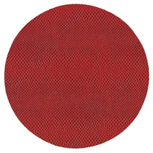 Load image into Gallery viewer, Faux Snakeskin Round Placemat - Maisonette Shop