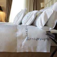Load image into Gallery viewer, Melody Pillowcases by Signoria Firenze