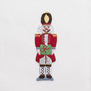 Nutcracker Hand Towel
